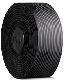 Fizik Vento Microtex Tacky Handlebar Tape 2mm, black/grey
